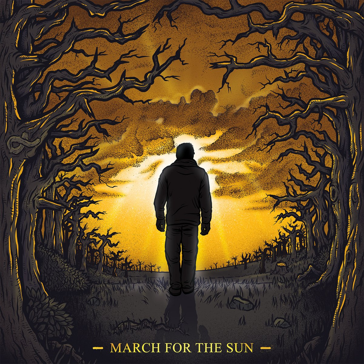 Amongst Thieves: March For The Sun