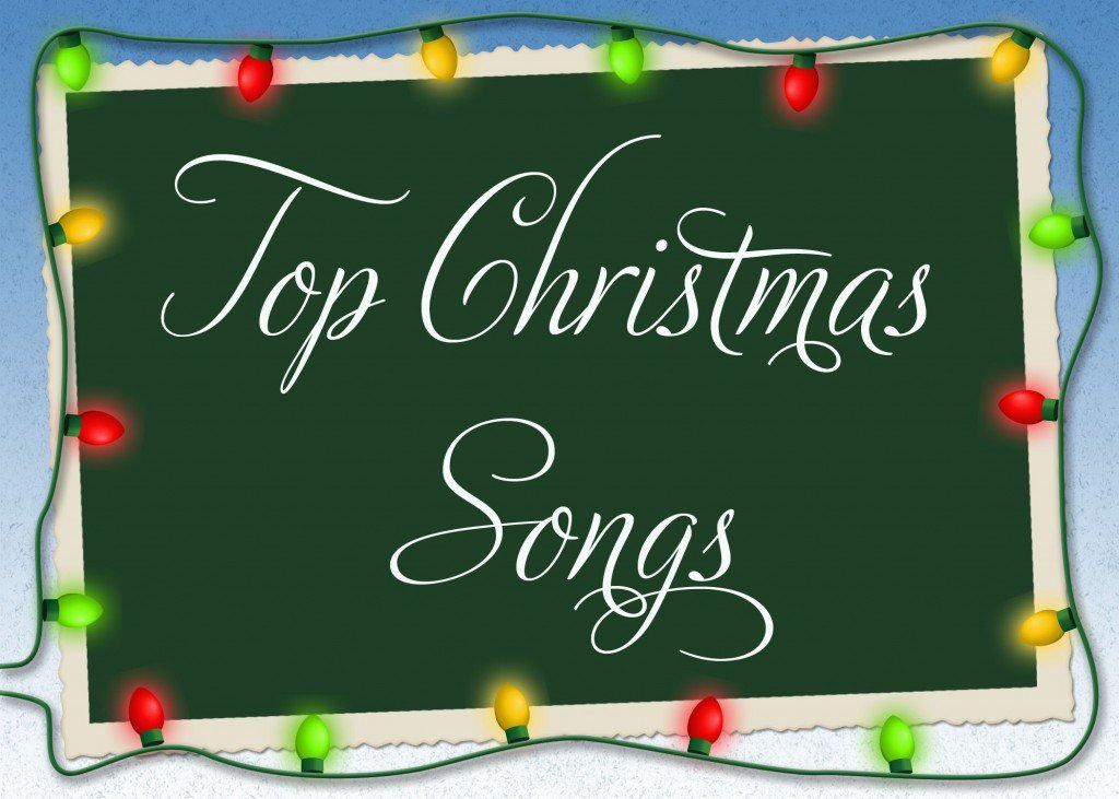 Christmas Songs Of 2015