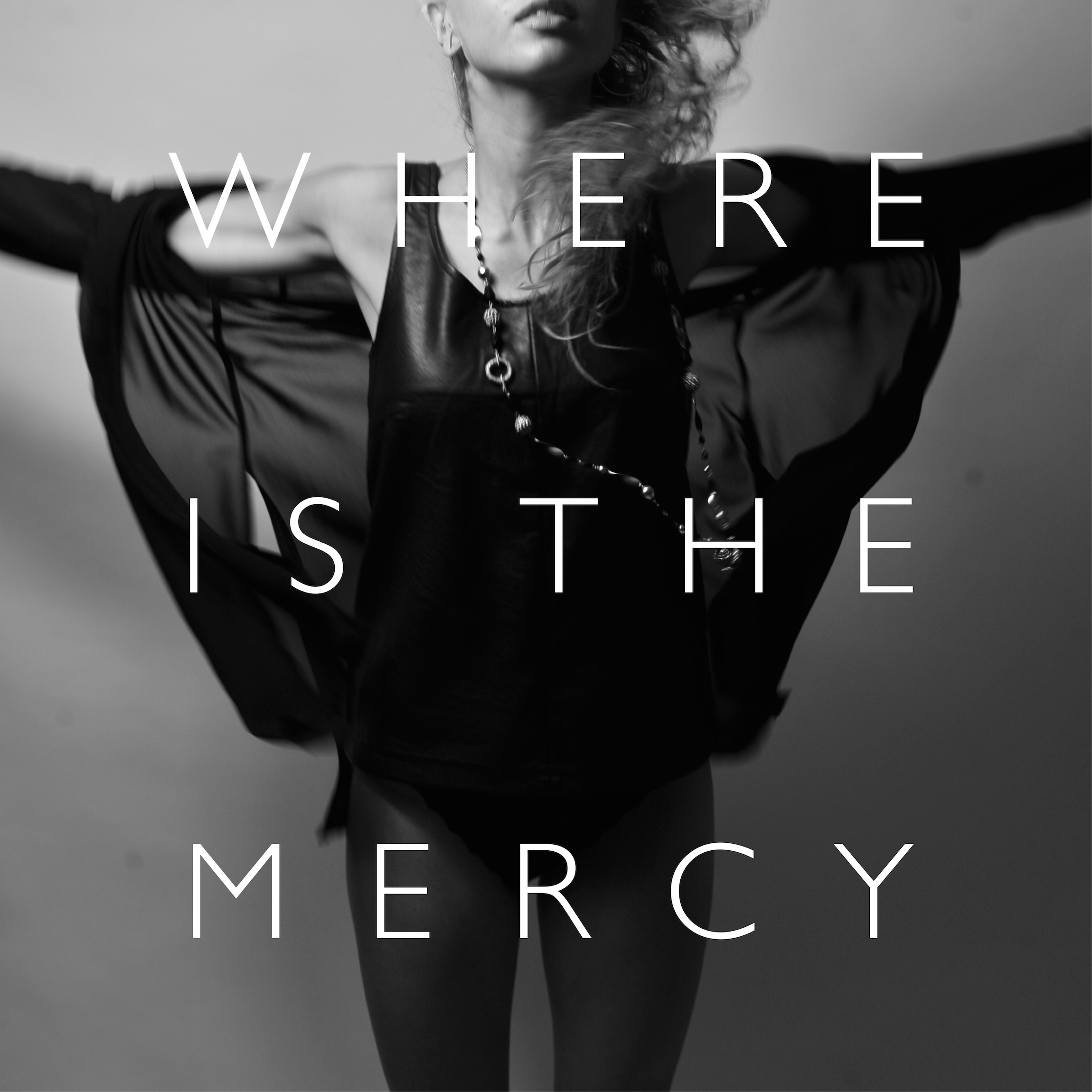 JJ Rosa – Where Is The Mercy?