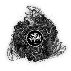 Last Light – Bury Tomorrow