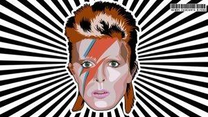 Top 5 David Bowie Songs