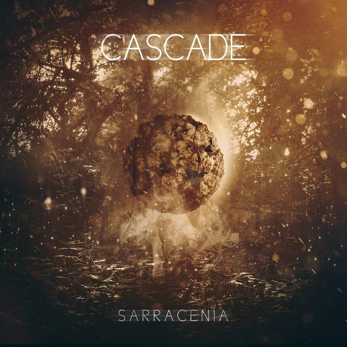 Cascade launch debut track 'Sarracenia'!