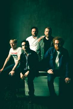 Blitzen Trapper Release New Video Ahead Of European Tour
