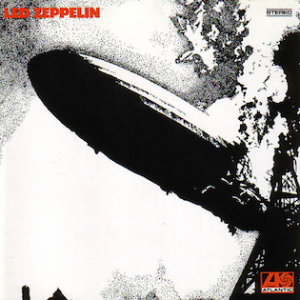 On This Day In Music- Jan 12th Led Zeppelin