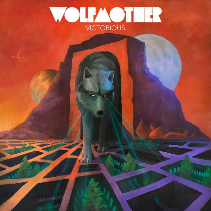 Gypsy Caravan – Wolfmother
