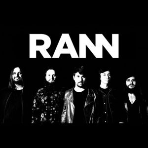 "RANN Unleash ""Falling"" Live In The Studio"