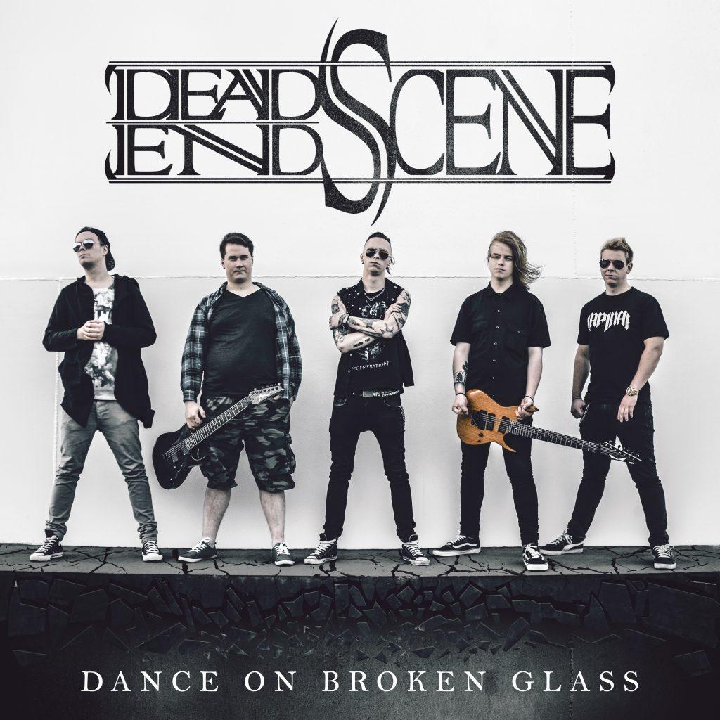 Dead End Scene – Dance On Broken Glass EP